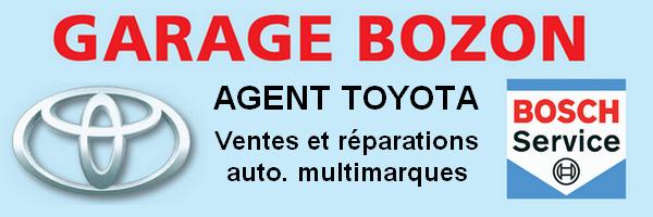 Garage Bozon