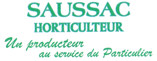 Saussac horticulteur