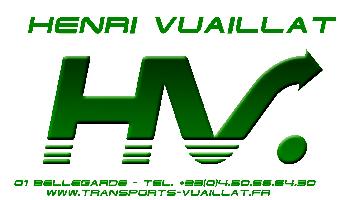 Henri Vuaillat Transport