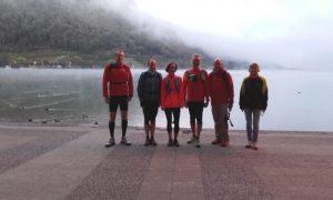 Randonnée des 3 lacs